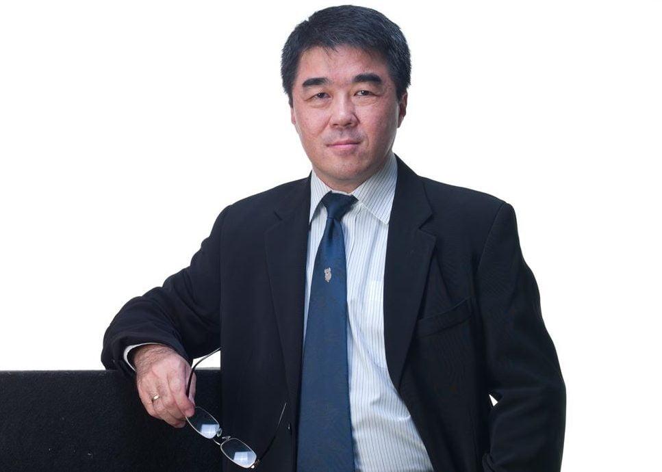 CEO Sumber Urip Cargo
