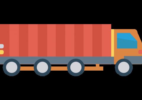 Cargo Darat
