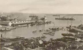 Sejarah Pelabuhan Gilimanuk
