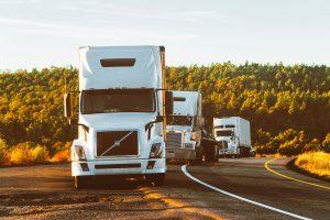 Jenis Truk Untuk Usaha Logistik